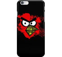 Angry Bird Cool Design  iPhone Case/Skin