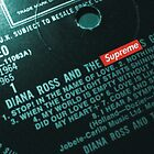 Diana And The SUPREMEs by ABANArt