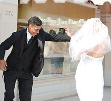 dancing in the street by nunca