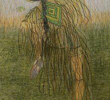 Grass Dancer by RLHall