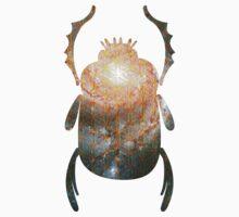 Sacred Whirlpool | Egyptian Scarab Beetles  by SirDouglasFresh