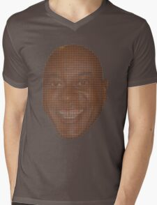 Ainsley Harriott - The T-Shirt Mens V-Neck T-Shirt