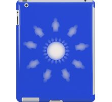 The Lego Minifig Arc Reactor iPad Case/Skin
