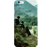 To Hagrid's iPhone Case/Skin