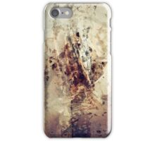 242 The Hand iPhone Case/Skin