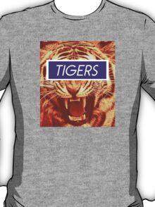 Go Tigers T-Shirt