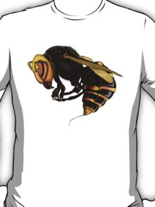 Japanese  wasp T-Shirt