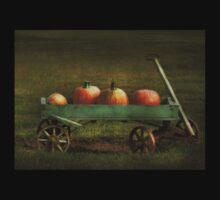 Autumn - Pumpkins - Free ride Kids Clothes