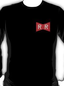The Red Ribbon Army Symbol T-Shirt