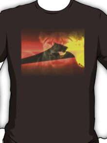 Soul Reflections (Collaboration with Marion Cullen) T-Shirt