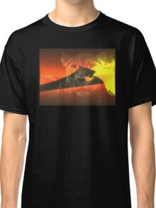 Soul Reflections (Collaboration with Marion Cullen) Classic T-Shirt