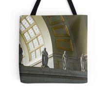 Union Station Washington DC Tote Bag