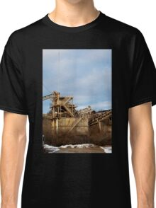 Mining Equipment and Conveyors 2 Classic T-Shirt