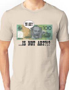 Money. Unisex T-Shirt