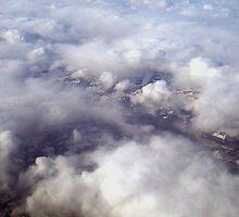 Cloud by Jennifer Doig
