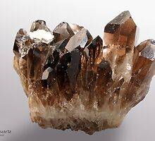 Smokey Quartz by Phil Emerson