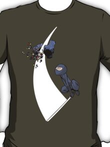 Ninja Piñata T-Shirt
