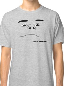 This is Awkward Classic T-Shirt