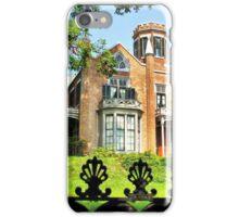 The Castle iPhone Case/Skin