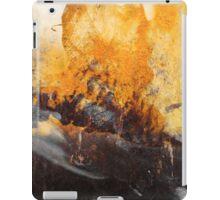 198 Mechanic Nature iPad Case/Skin