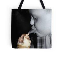 I Scream For Ice Cream! Tote Bag