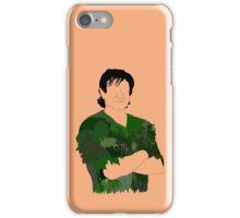 Looky Looky I Got Hooky iPhone Case/Skin