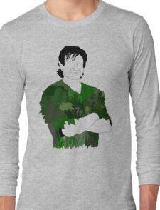 Looky Looky I Got Hooky Long Sleeve T-Shirt