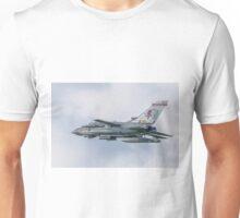 Royal Air Force Tornado GR4 ZA614 41 Squadron Unisex T-Shirt