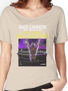 2600 Bass Cannon Women's Relaxed Fit T-Shirt