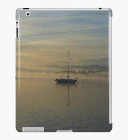 Ambleside, Cumbria iPad Case/Skin