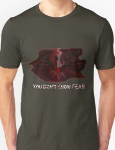 Pokemon- Fear T-Shirt