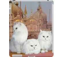 Belles of St Mark's iPad Case/Skin