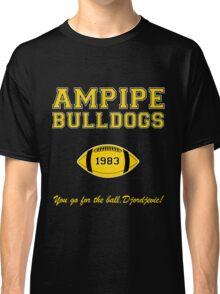 Ampipe Football Alternates Classic T-Shirt