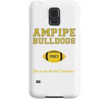 Ampipe Football Alternates Samsung Galaxy Case/Skin
