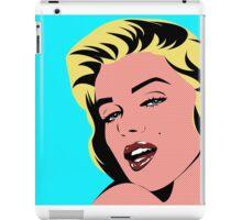 Marilyn Monroe in Pop Art iPad Case/Skin
