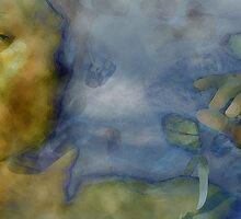 Blue by Suryani Shinta