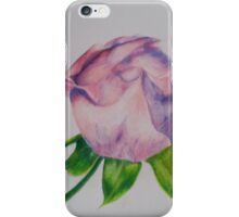 Joan's Rose iPhone Case/Skin