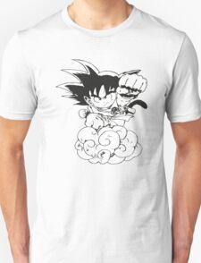 Chibi Son Goku T-Shirt