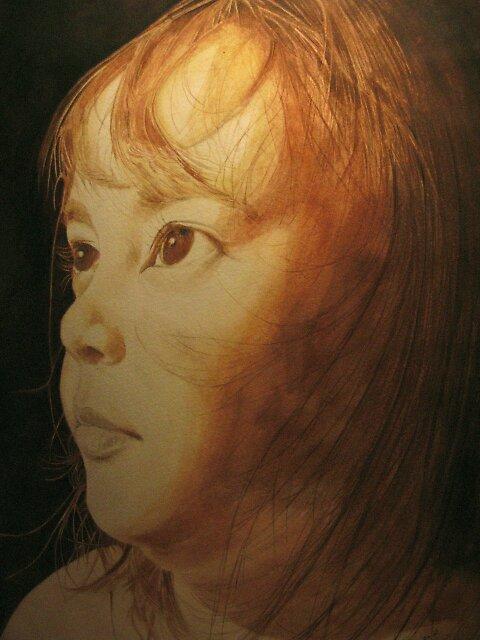 Mia Aulia by Suryani Shinta