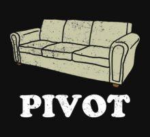Pivot by KDGrafx