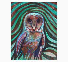 Owl Heart Unisex T-Shirt