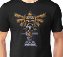 Masks Totem T-Shirt