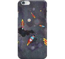 10 Rockets iPhone Case/Skin