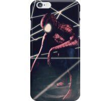 The Amazing Spider-Man iPhone Case/Skin