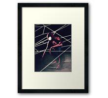 The Amazing Spider-Man Framed Print