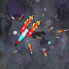 11 Rockets by Susan Craig
