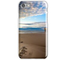 Bird Rock, Jan Juck. iPhone Case/Skin