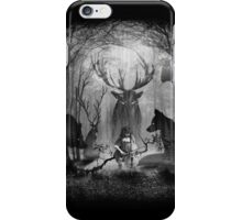 Concerto  iPhone Case/Skin
