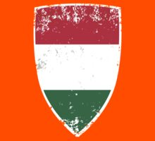 Flag of Hungary Kids Clothes