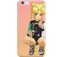 Sailor Moon x HMN ALNS iPhone Case/Skin